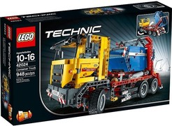 LEGO Technic 42024  Camion Porta Container